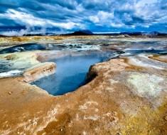FEnómenos de la naturaleza: Islandia