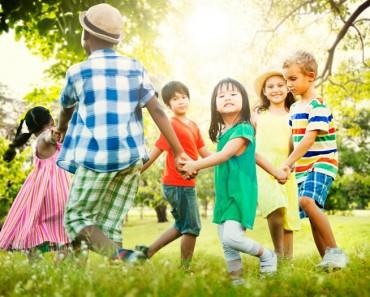 5 Razones para llevar a tu hijo a una escuela de verano