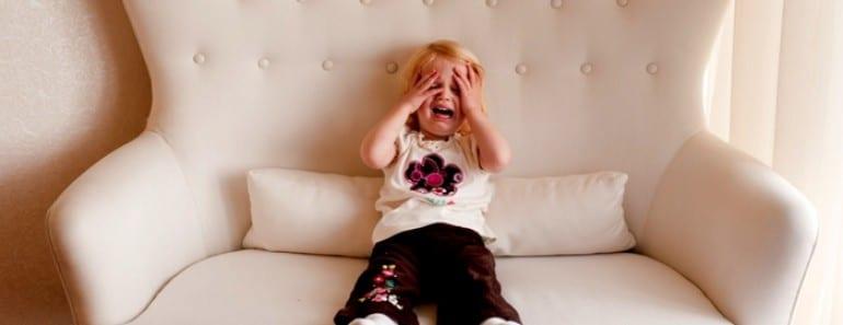 5 Cosas que deberías saber de la Depresión Infantil