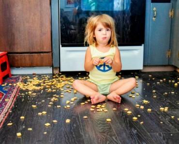 Por qué los niños desobedientes serán adultos exitosos