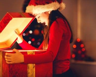 La manera más dulce de decirle a tus hijos la verdad sobre Papá Noel y los Reyes Magos