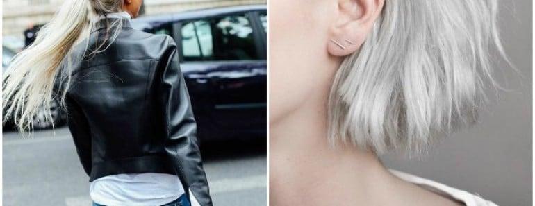 Sólo para valientes: estos son los peinados y colores que llevarás en tu pelo esta temporada