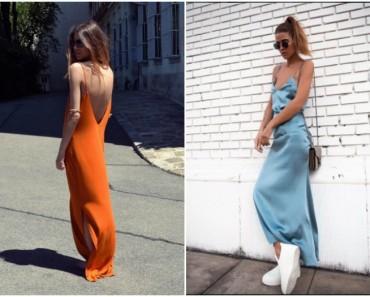 8 vestidos que debes tener en tu armario
