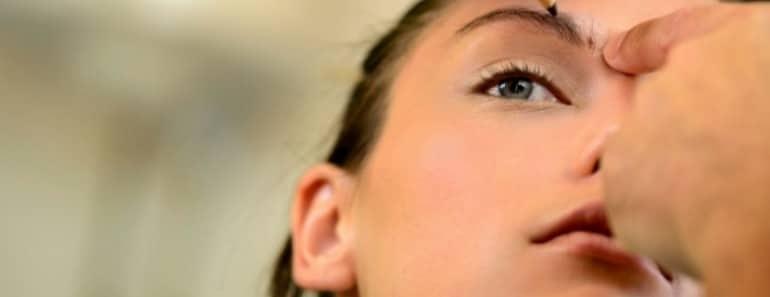 Estos son los tonos de maquillaje que más te favorecen según tu color de pelo
