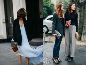 Cómo vestir para una entrevista de trabajo: 19 Outfits para inspirarte