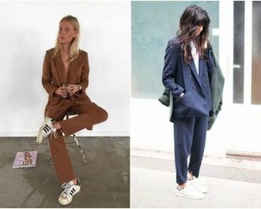 Cómprate un traje de chaqueta, nosotros te decimos cómo vestirlo