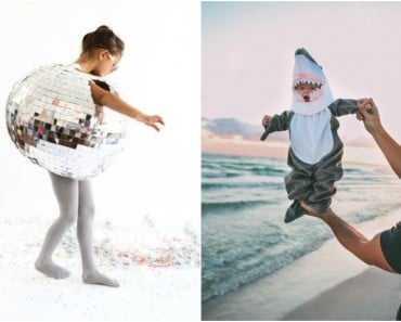Ideas para que tu hijo arrase con su disfraz
