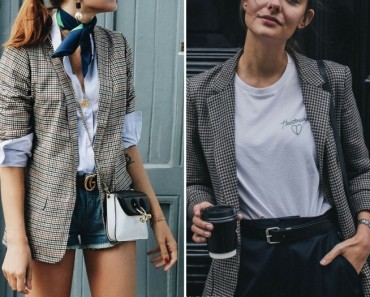 9 Prendas básicas para enfrentarte a una crisis fashionista