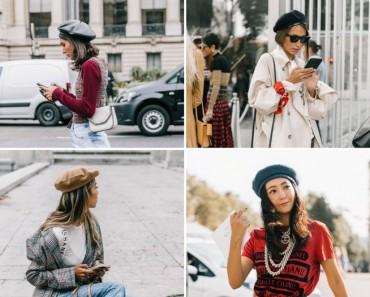 Últimas tendencias de moda del 2018 (Parte I)