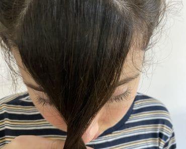 Cómo cortarse el flequillo en casa: algunos consejos útiles