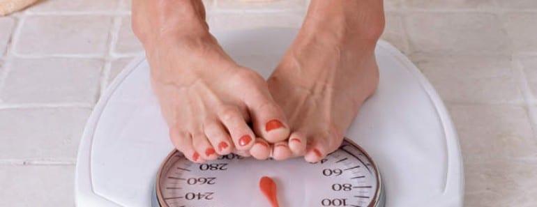 Pensar en hacer dieta, ¡engorda!