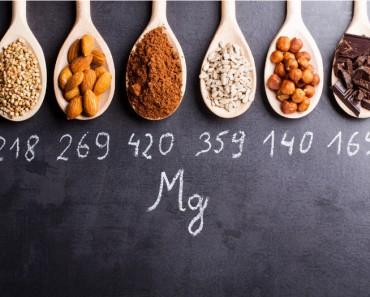El magnesio, un elixir mágico para la salud