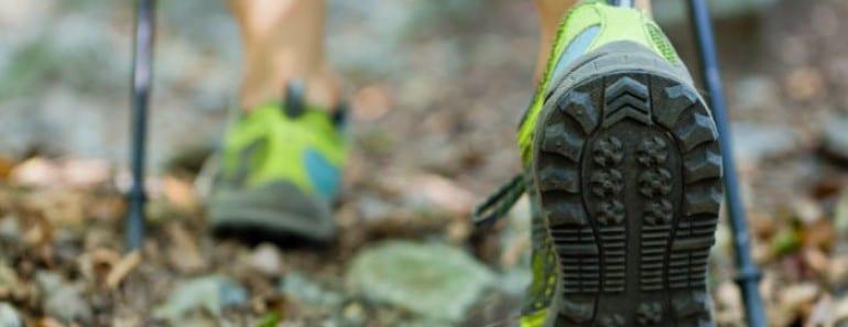 Pasear: el modo más sencillo de mantenerse sano y delgado