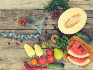 Adiós al sobrepeso sin dieta