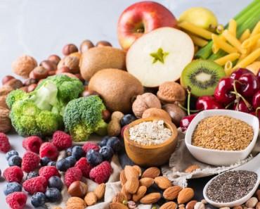 Cómo prevenir enfermedades tomando fibra