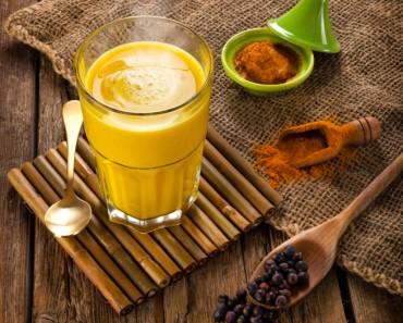"""Belleza, salud y peso ideal con """"leche dorada"""""""