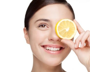 Vitamina C para la piel, la cara...