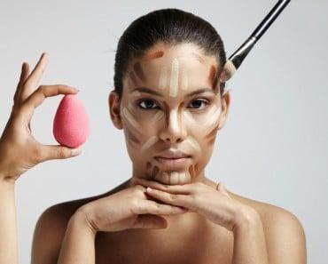 Contouring: Esculpe tu rostro a golpe de brocha