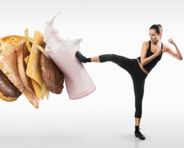 10 Mejores antioxidantes y una dieta energética