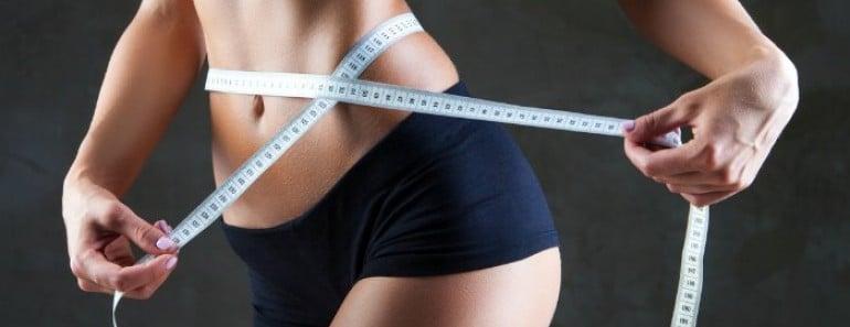 Los 10 mandamientos para perder peso