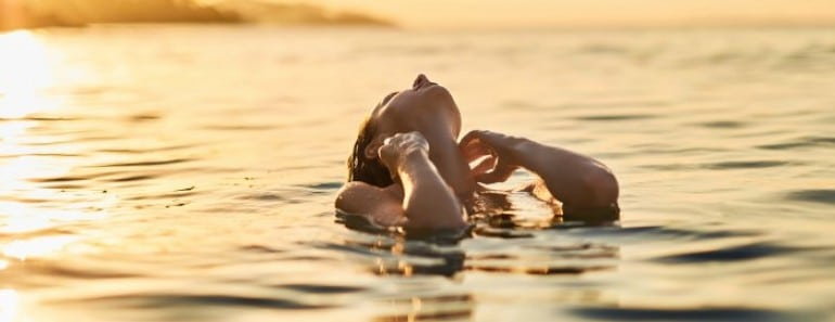 La Sal Marina: la Salud, la Piel y el Cabello