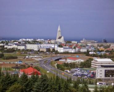 Islandia: lugares a visitar en el entorno de Reikiavik (II parte)