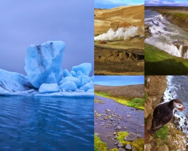 Islandia: naturaleza en estado puro, consejos generales (I parte)