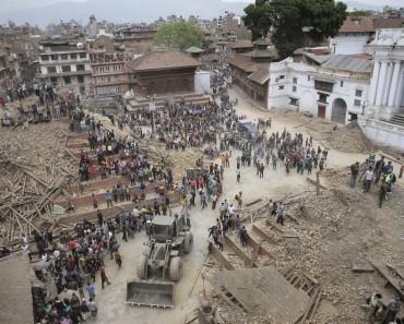 Nepal: la historia de Pasang y el homenaje a las gentes de la montaña