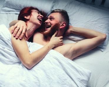 Si aceptas mi locura podremos tener una relación exitosa y feliz