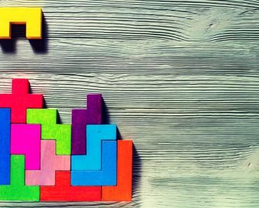 Jugar al Tetris te ayuda a superar los recuerdos traumáticos