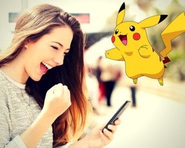 Cómo Pokemon Go está ayudando a la gente con Depresión