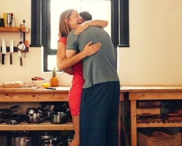 Living Apart Together: Ser pareja pero sin vivir juntos