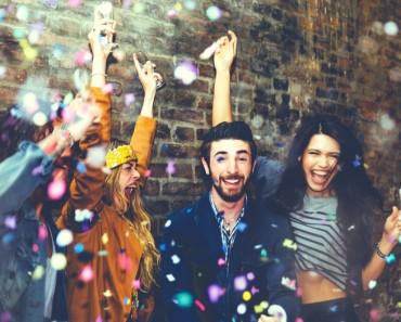 25 Cosas que debes dejar de lado antes de Año Nuevo