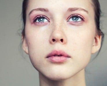 Por qué las personas que lloran a menudo son mentalmente más fuertes