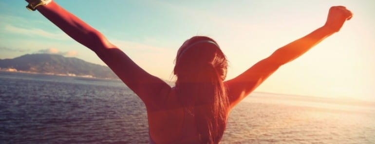 20 Poderosas afirmaciones que deberías repetirte cada día de tu vida