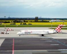 Air Asturias, nouvelle ligne aérienne