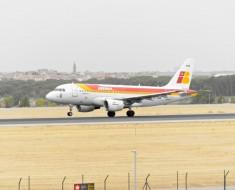 Ibéria reprendra ses vols avec l'Algérie 12 ans après