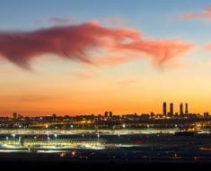 De nouvelles sur Air Madrid
