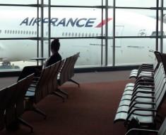 Nouvelles lignes Air France