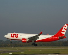 Air Berlin achete LTU