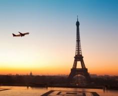 Vueling s'installe à Paris