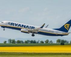 Ryanair: un millions de billets gratis