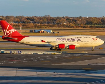 Indemnité Economique pour les Passagers de British Airways et Virgin Atlantic