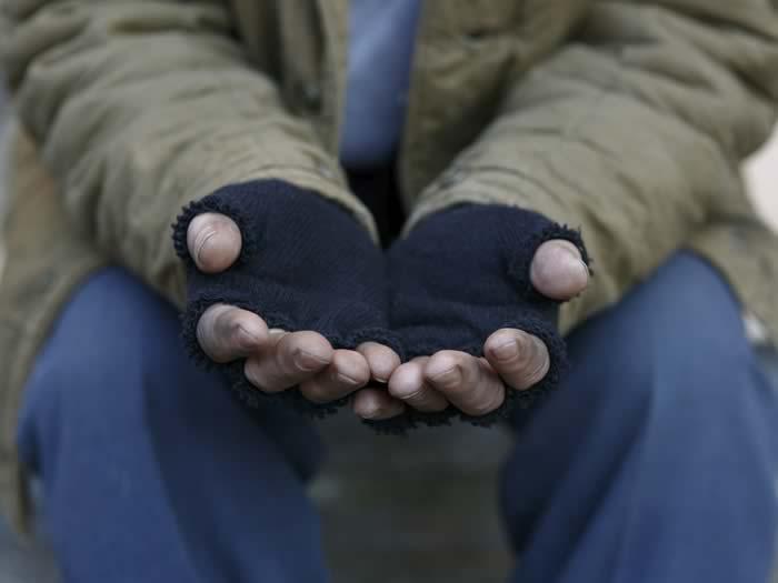 sermon: POVERTY & HOMELESSNESS ACTION WEEK (January 28-February 5 2012)