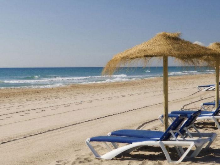 San Juan Beach Alicante Euroresidentes