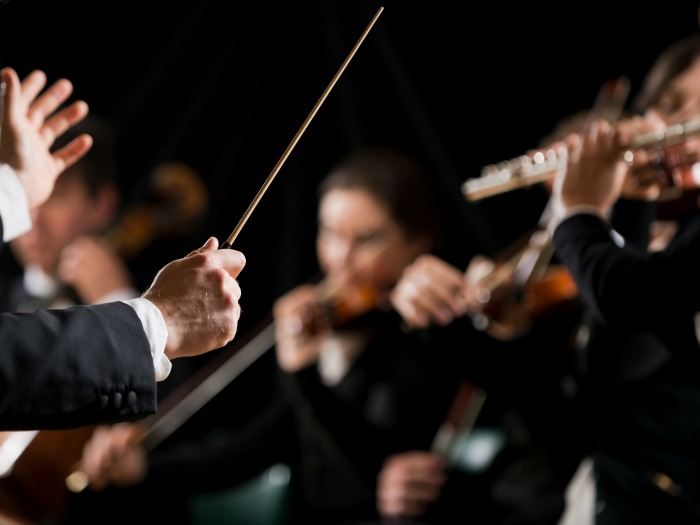 Leeds International Orchestral Season 2014/15