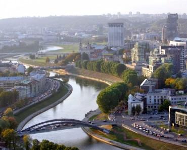 Lithuania-Vilnius1