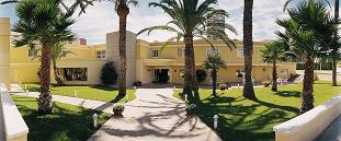 Hotel Holiday Inn Alicante