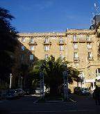 San sebastian hotel