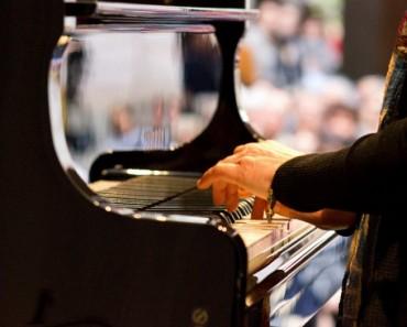 Piano Concertos ad infinitum